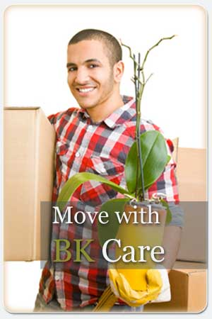 Move with BK Care