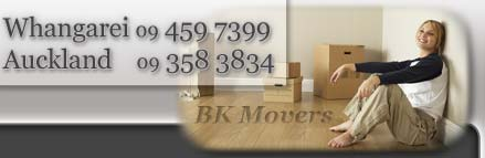 BK Movers
